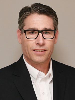 Russ Buscher