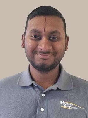 Srinivas Vetsa